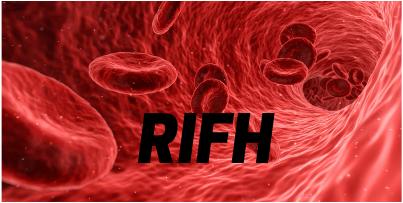 Rifh site de santé
