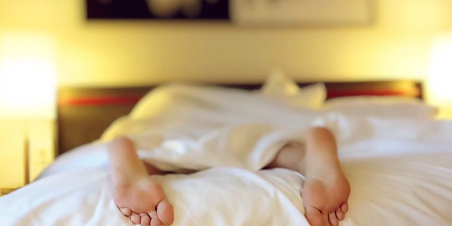 dormir lit